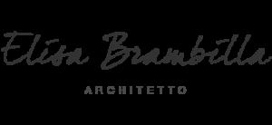 Architetto Elisa Brambilla